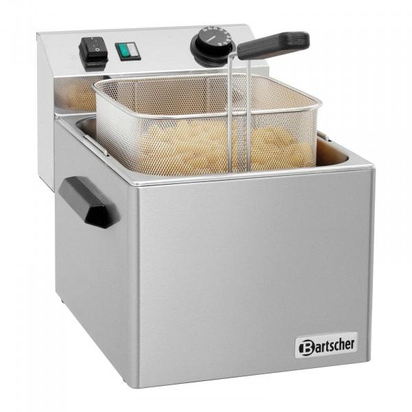 Cocedor de pasta con 1 cesta de Bartscher, 7L, ES