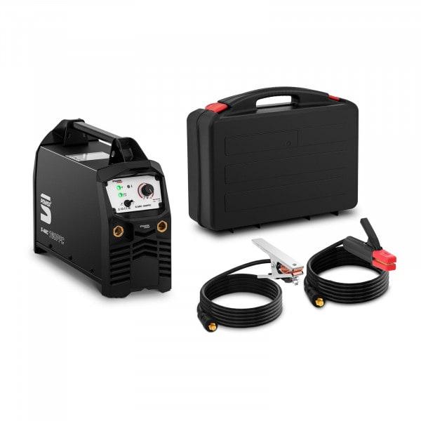Soldador MMA - 160 A - TIG Liftarc - compatible con generador de corriente