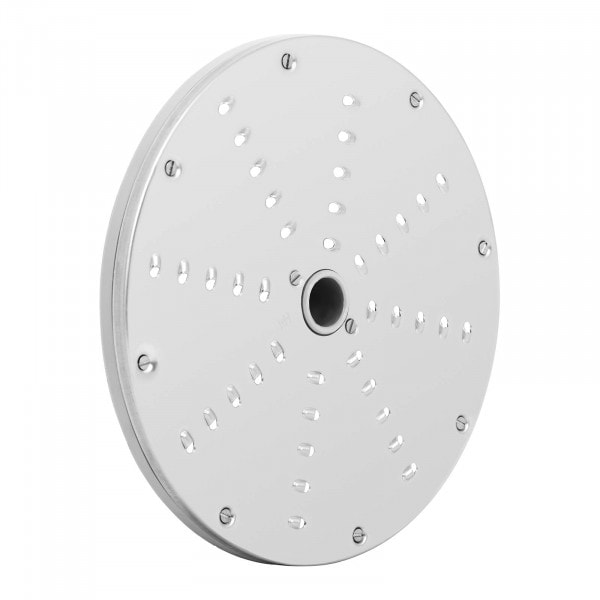 Disco rallador - 4 mm - para RCGS 550