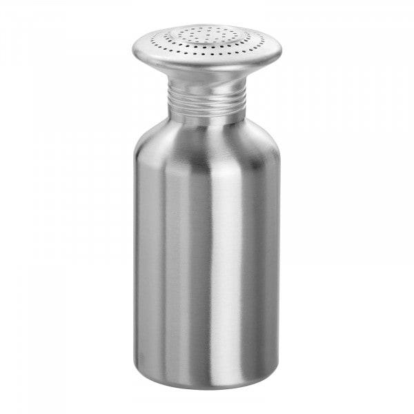 Salero de aluminio Bartscher H190