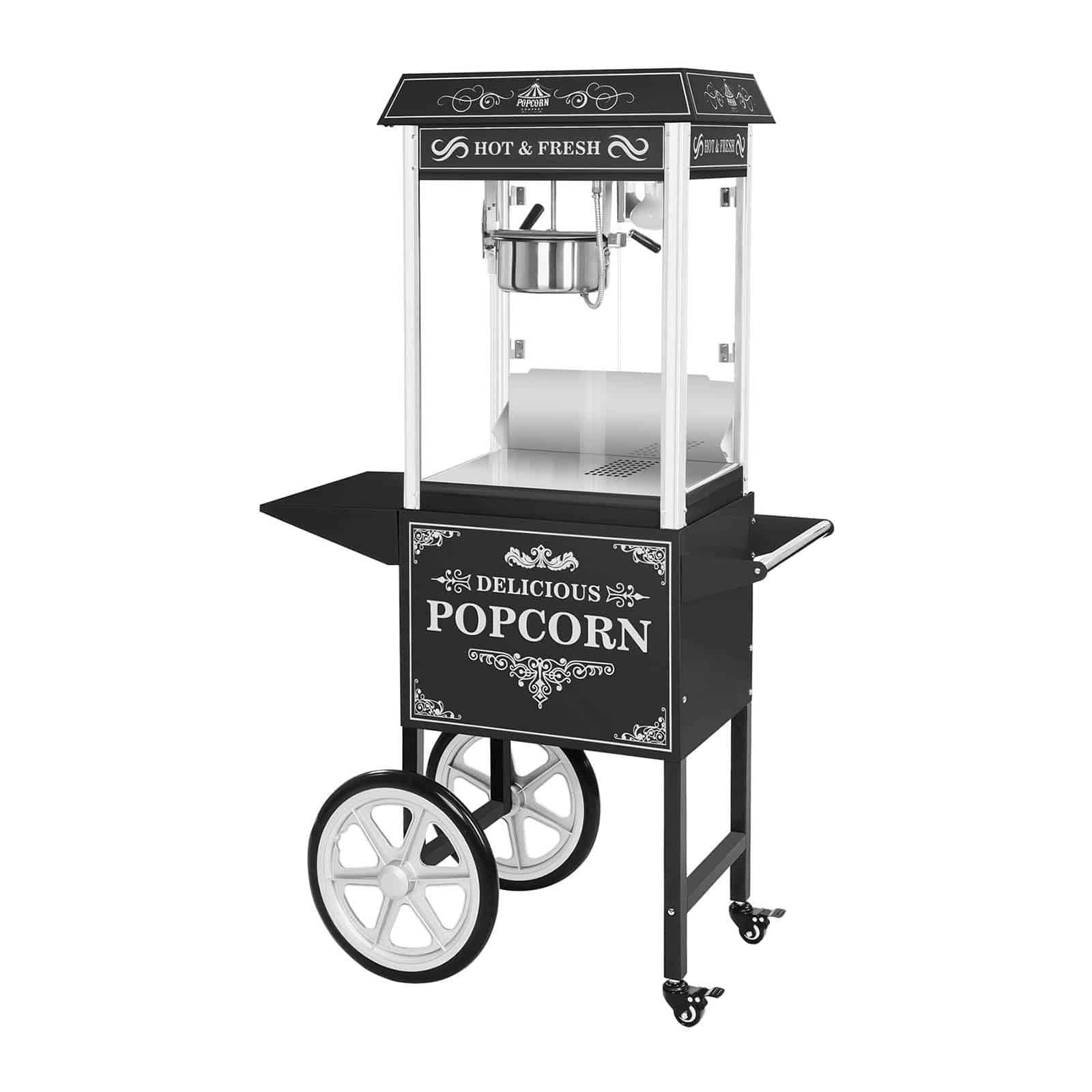 Palomiteros - Máquinas de palomitas