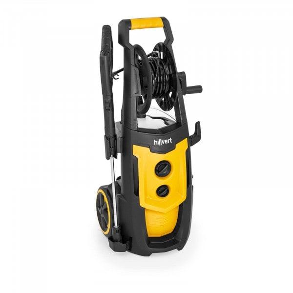 Limpiador profesional de alta presión - 2200 watt - incluye depósito para detergente