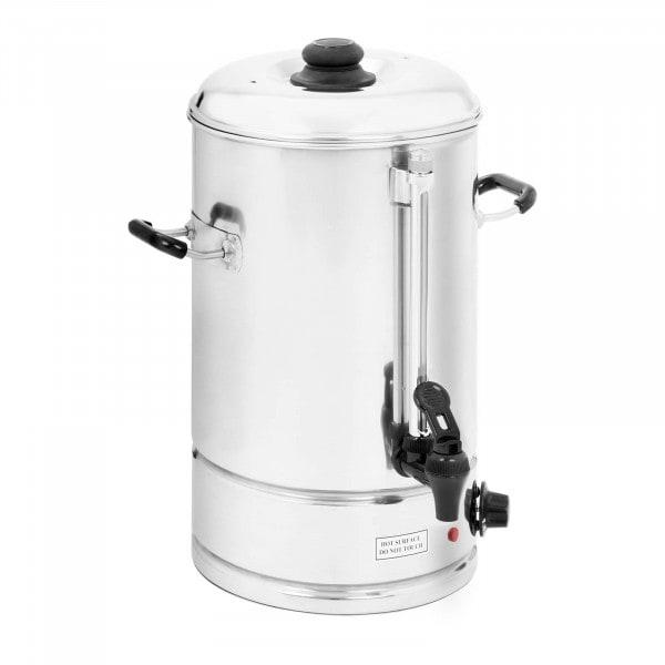 Hervidor de agua - 10 litros - 2000 W
