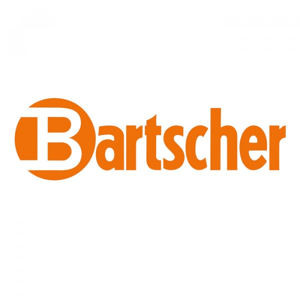 Bartscher cesta de repuesto para freidora, 10L, grande