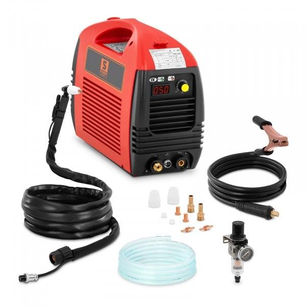 Cortador de plasma - 50 A - 230 V - básico