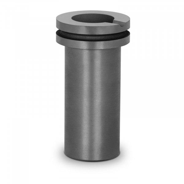 Crisol de grafito - 1 kg