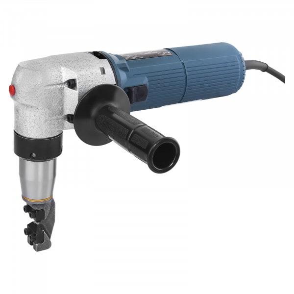 Segunda Mano Cizalla eléctrica - 625 W - 1.000 U/min - 4,0 mm