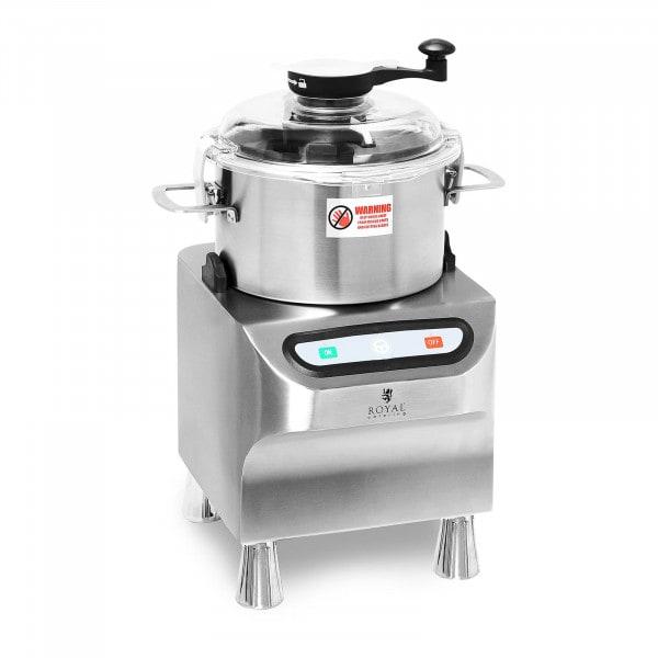 Trituradora de alimentos - 1500 r.p.m. - Royal Catering - 5 L