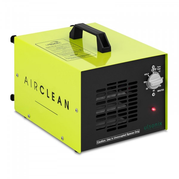 Generador de ozono - 7.000 mg/h - 98 W