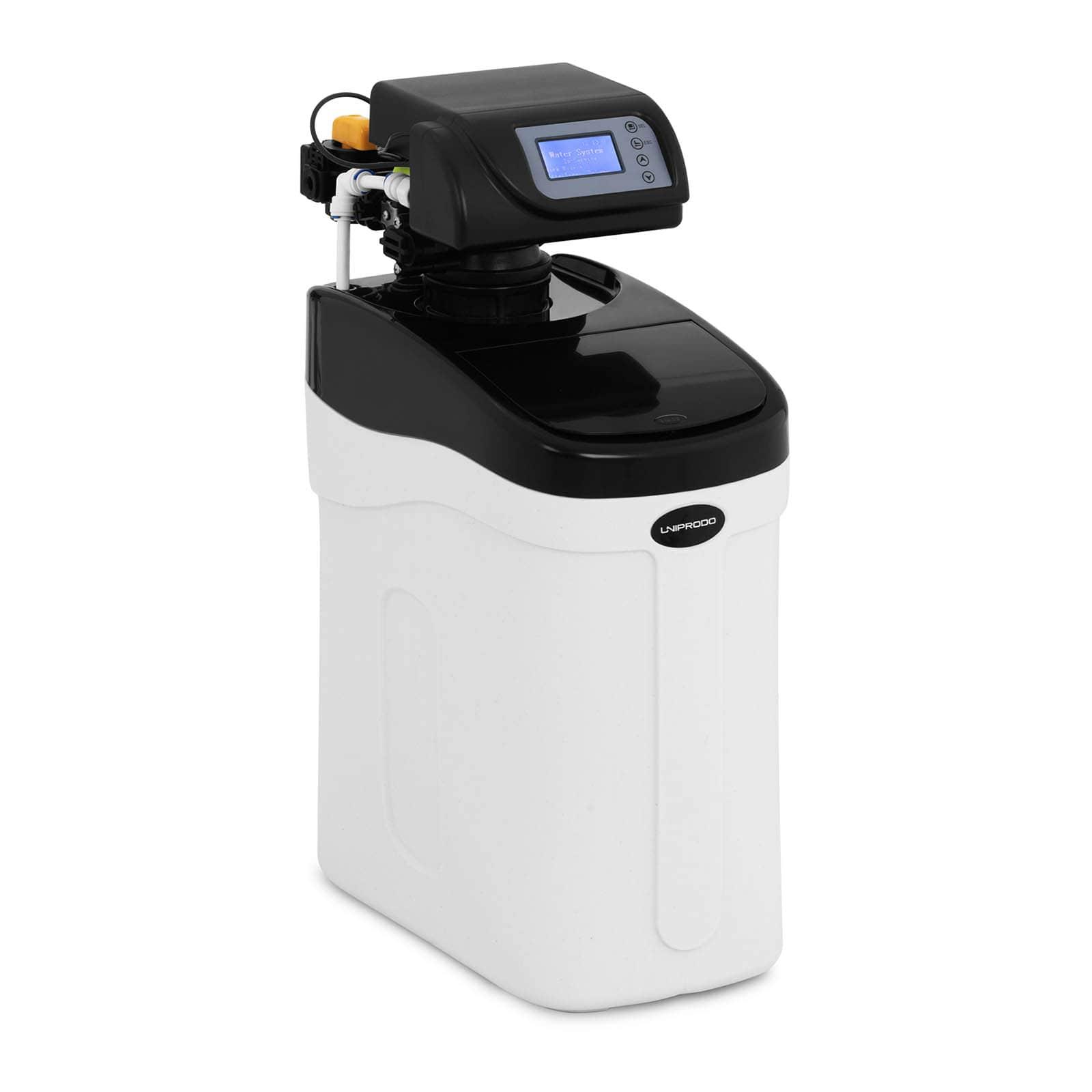 Descalcificadores de agua | Equipos de osmosis inversa