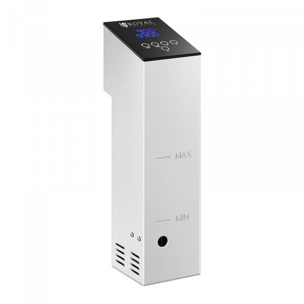 Circulador de inmersión Sous Vide - 1.100 watt - 22 L