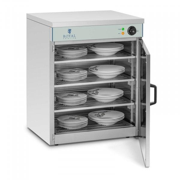 Armario caliente para 120 platos