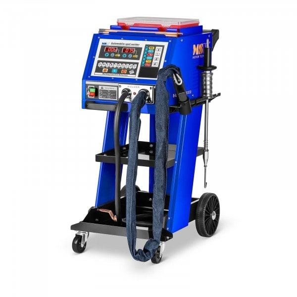 Máquina soldadora spotter - 5000 A