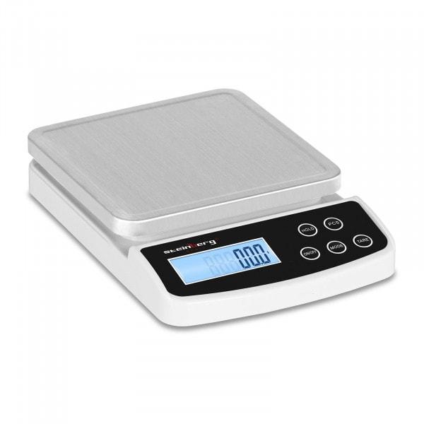 Balanza pesacartas digital - 5 kg / 0,1 g - Basic