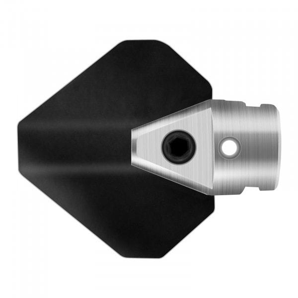 Cortador de flecha liso – 32 mm