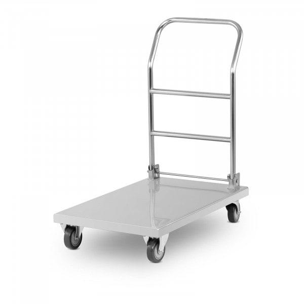 Carro de transporte - hasta 330 kg