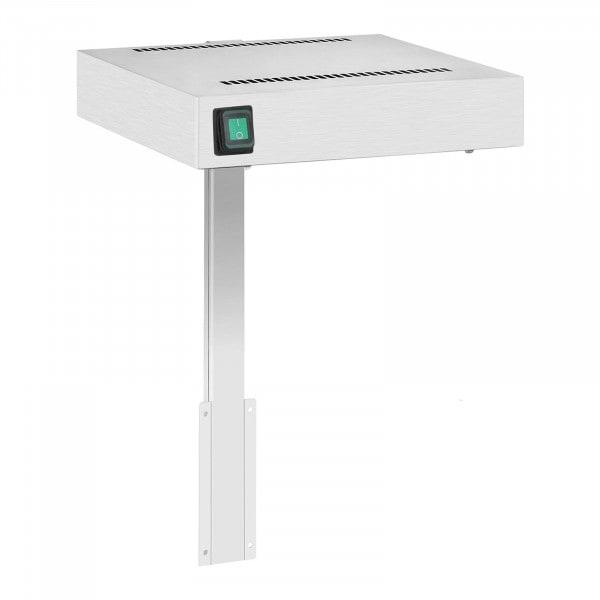 Lámpara calentadora de alimentos - 500 W