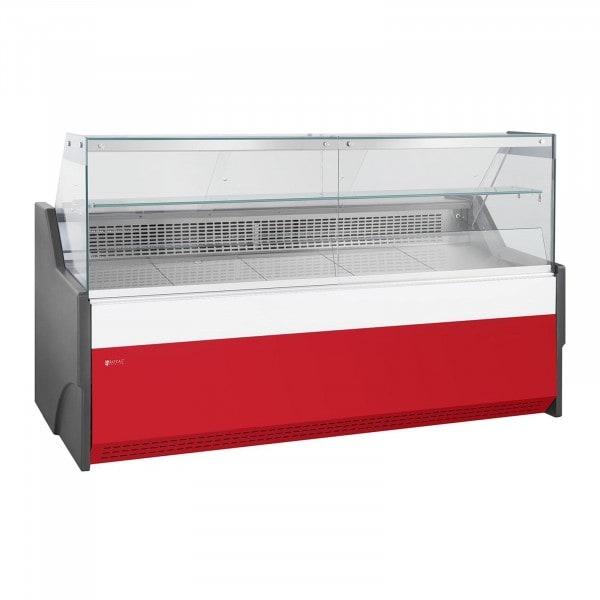 Vitrina refrigerada - 470 L - LED