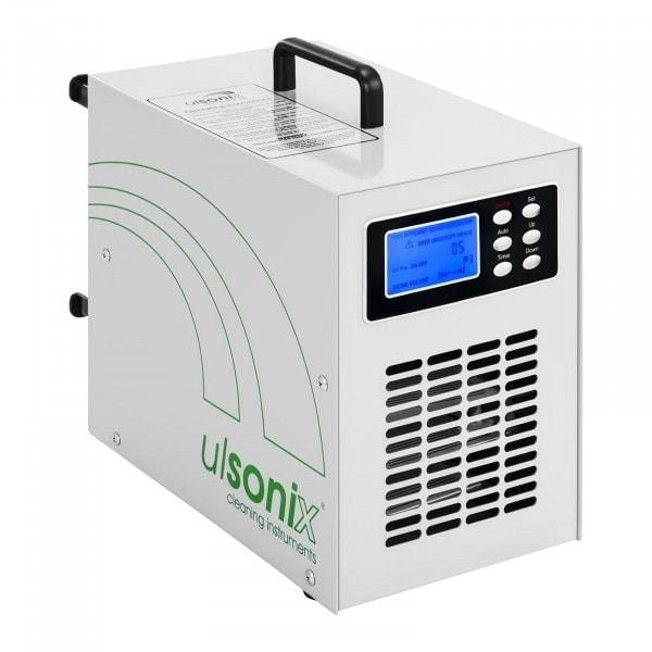 Generador de ozono - 15.000 mg/h - 160 W - digital