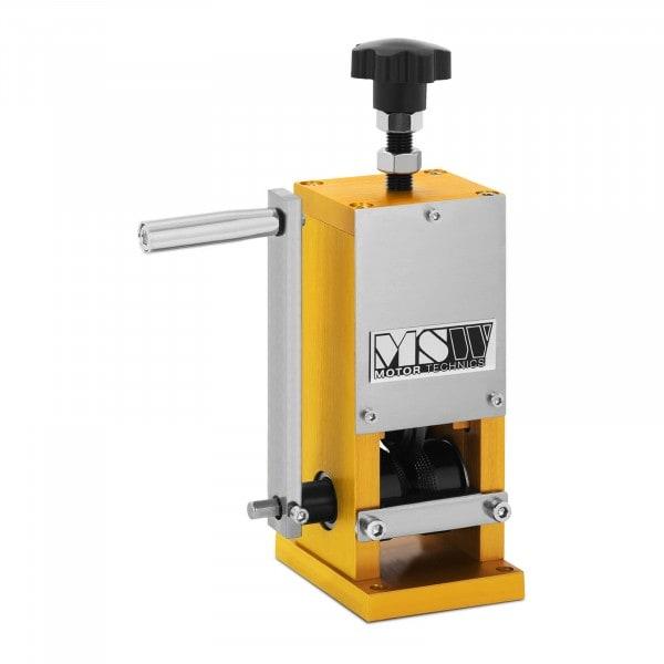 Máquina pelacables- manual- 1 compartimento