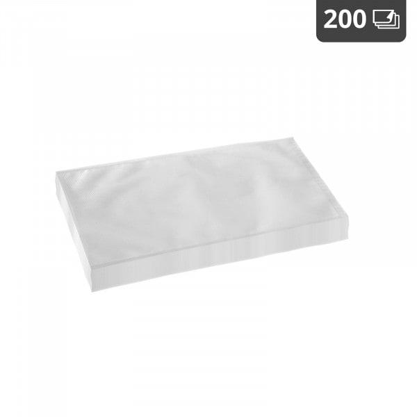Bolsas de vacío - 30 x 20 cm - 200 unidades