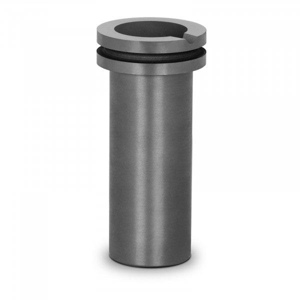 Crisol de grafito - 3 kg