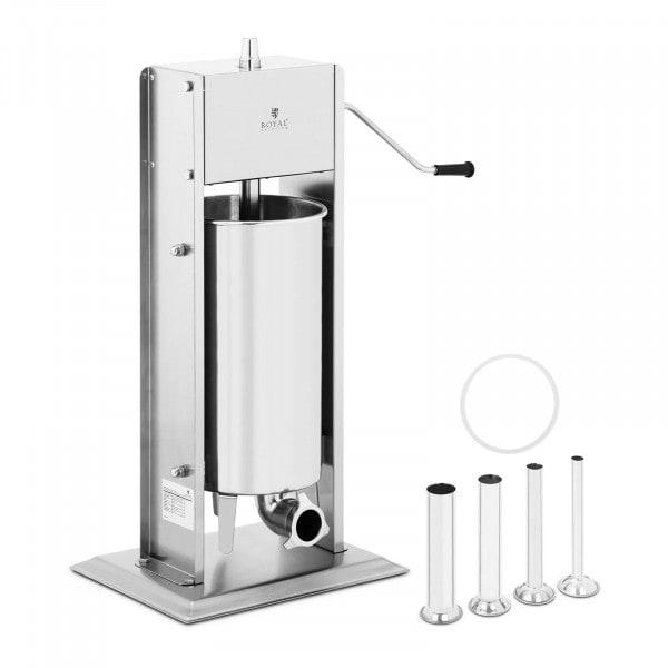 Embutidora - vertical - 15 L