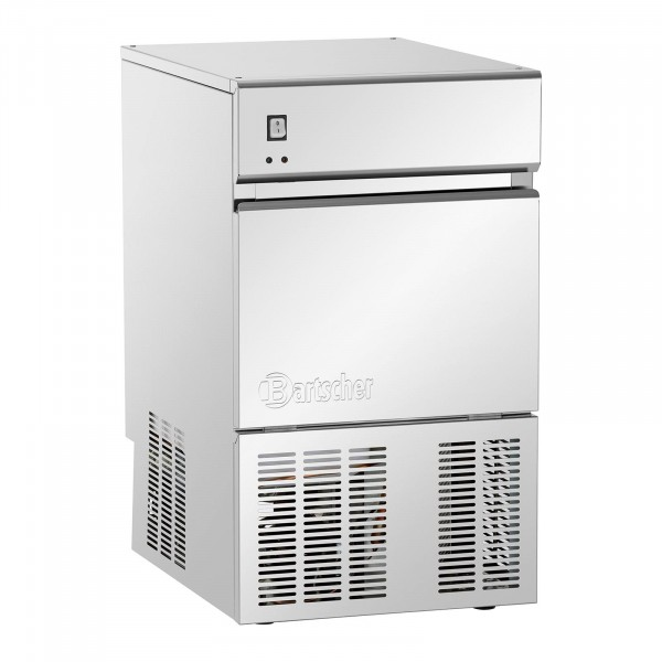 Máquina de cubitos de hielo Bartscher Q 25