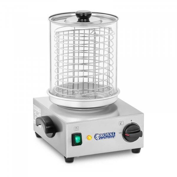 Máquina de perritos calientes - 800 W
