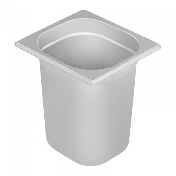 Envase GN - 1/6 - 200 mm
