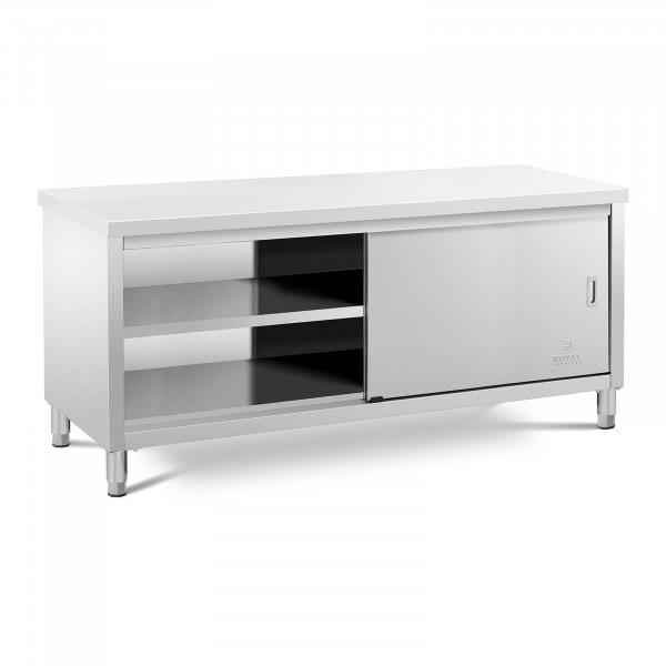 Mueble neutro - 200 x 70 cm - hasta 600 kg