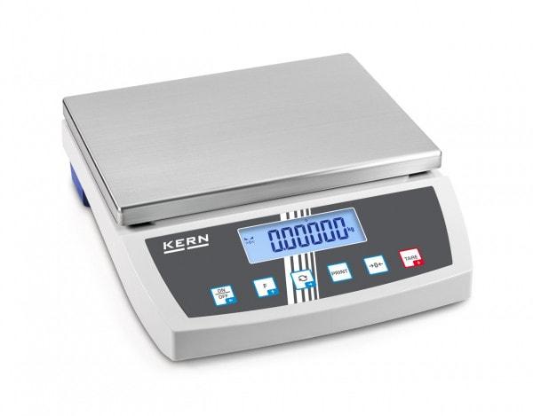 KERN Balanza de mesa FKB-A - 30kg / 1g
