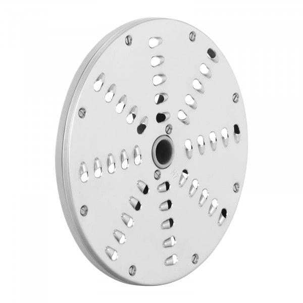 Disco rallador 7 mm - para RCGS 550