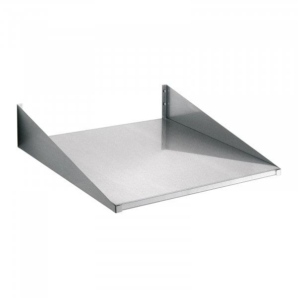 Bartscher Wandbord - 600x600mm - CNS