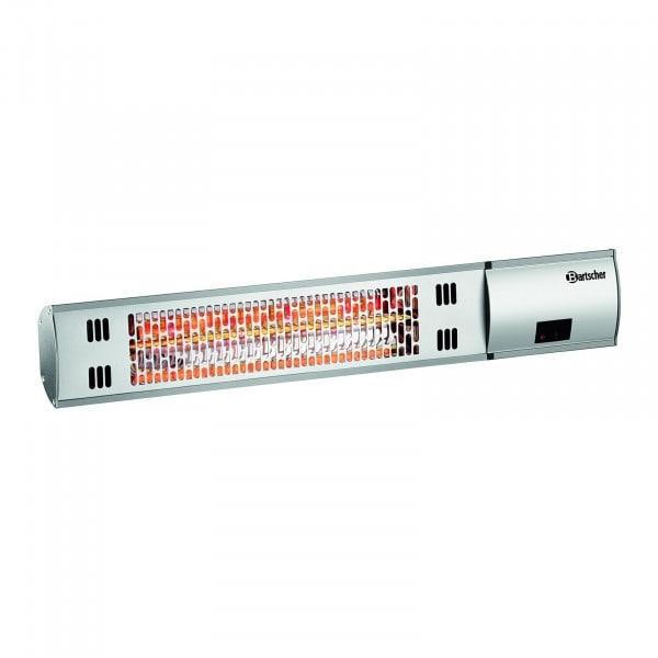 Estufa eléctrica de infrarrojos W2000 de Bartscher