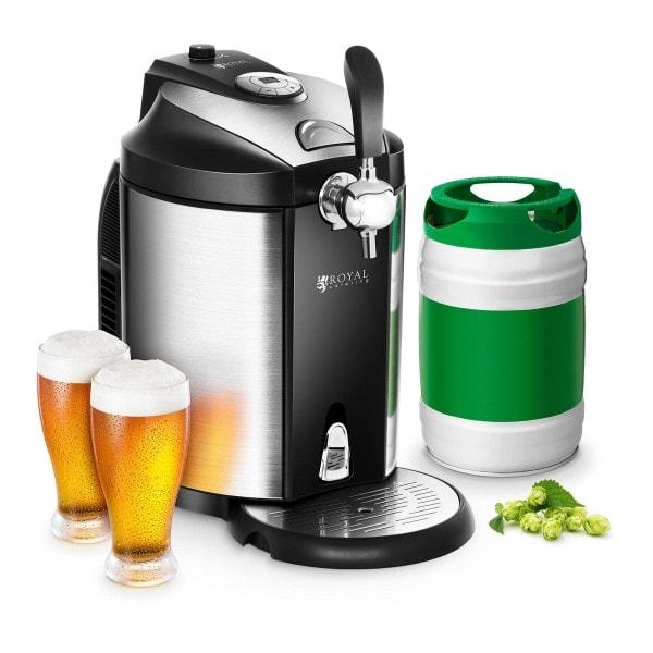 Dispensador de cerveza con refrigeración