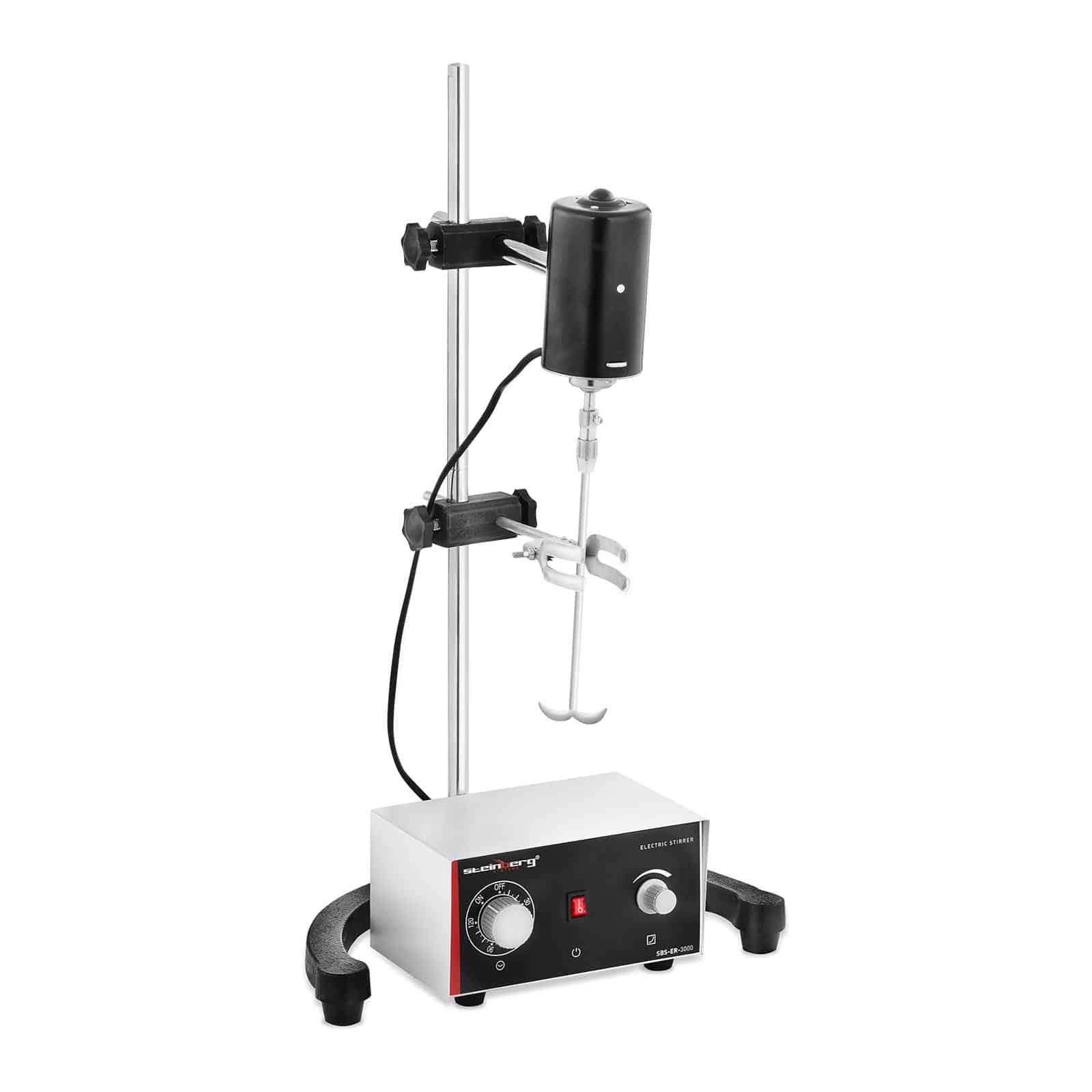 Agitadores eléctricos de laboratorio