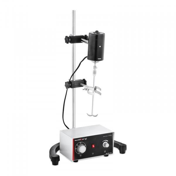 Mezclador eléctrico de laboratorio