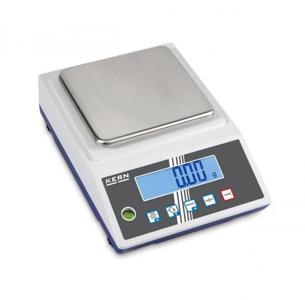 KERN Balanza de precisión PCB - 1000g / 0,01g