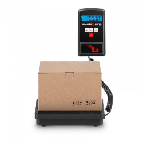 Balanza para Paquetería - 70 kg / 5 g