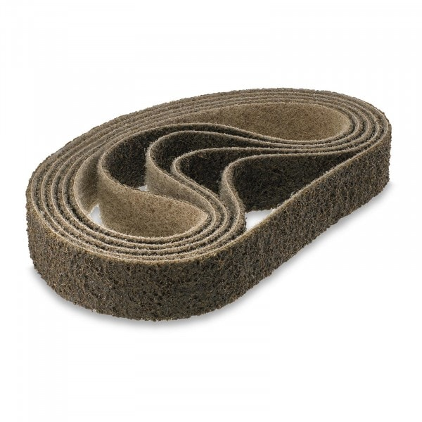 Cinta abrasiva - 760 x 40 mm - grano grueso