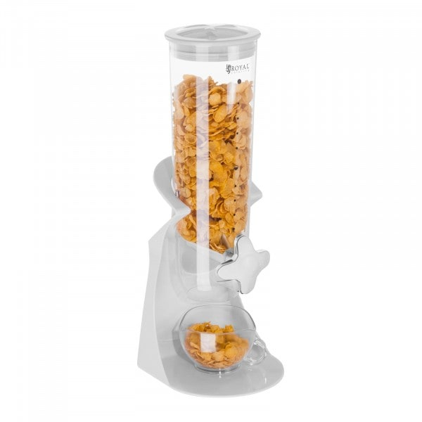 Segunda Mano Dispensador de cereales de 1,5 l