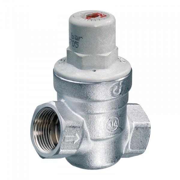 Reductor de presión para vaporera Bartscher