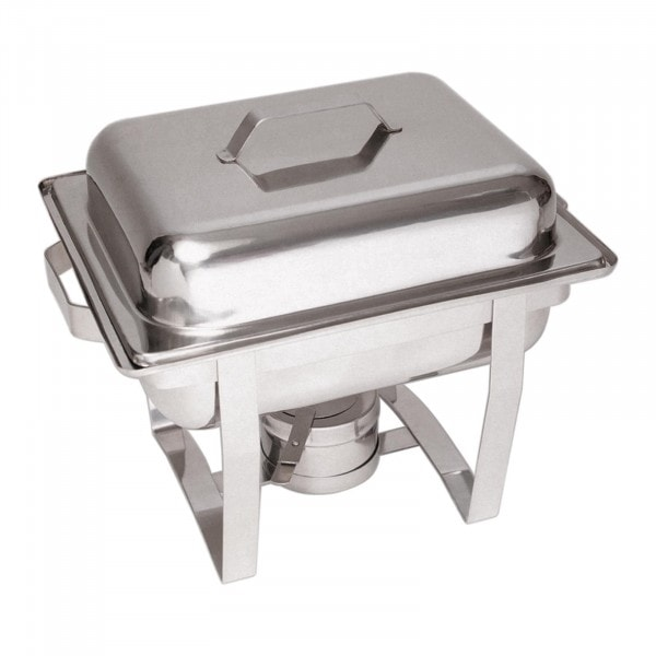 Chafing Dish Bartscher 1/2GN, apilable