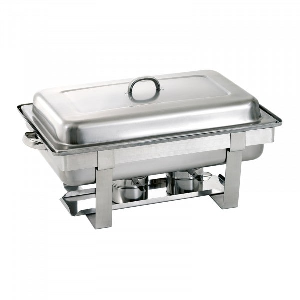 Chafing Dish Bartscher 1/1GN, apilable