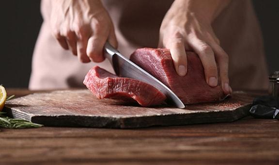 Maquinaria carnicería