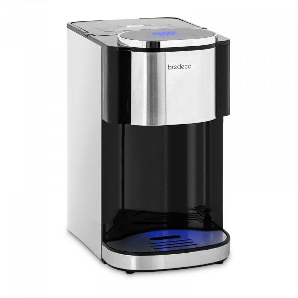 Dispensador de agua caliente - 4 L - cartucho de filtro