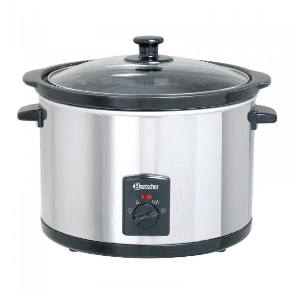 Calentador de comida Bartscher de 5,5L