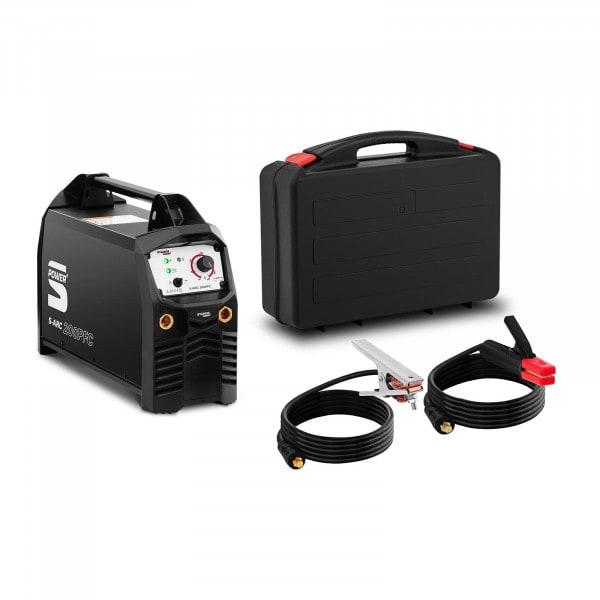 Soldador MMA - 200 A - TIG Liftarc - compatible con generador de corriente