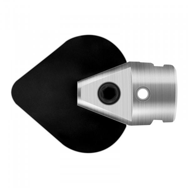 Barrena de flecha dentada - 22 mm